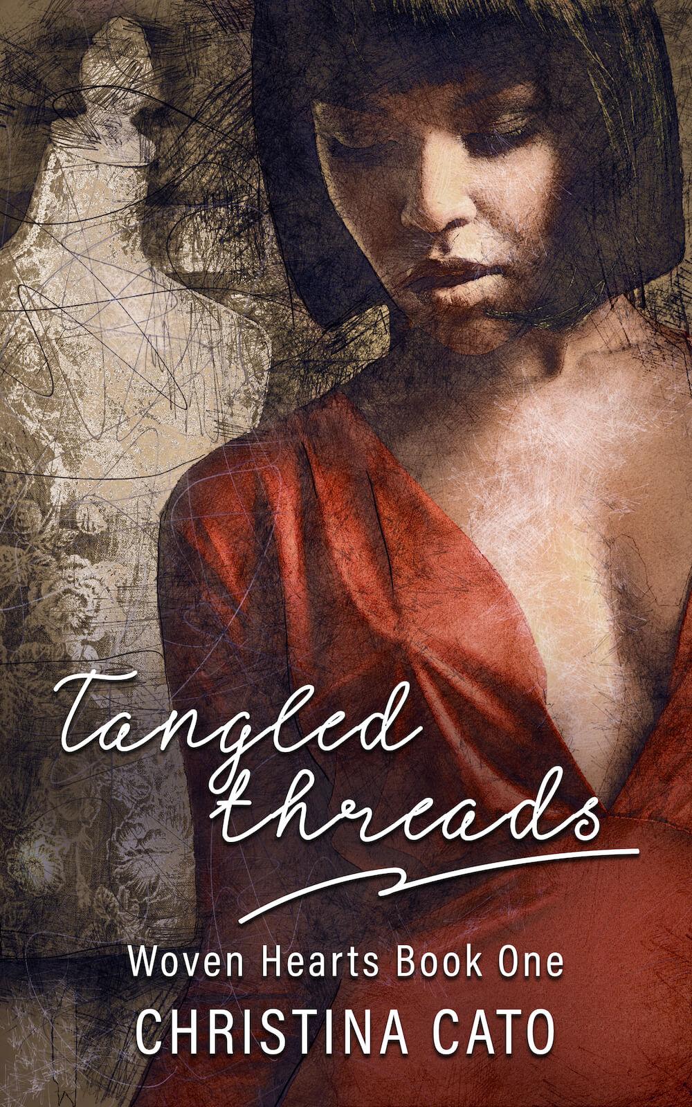 Christina Cato Woven Hearts book 1