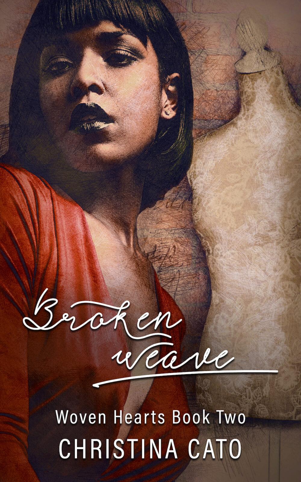 Christina Cato Woven Hearts book 2