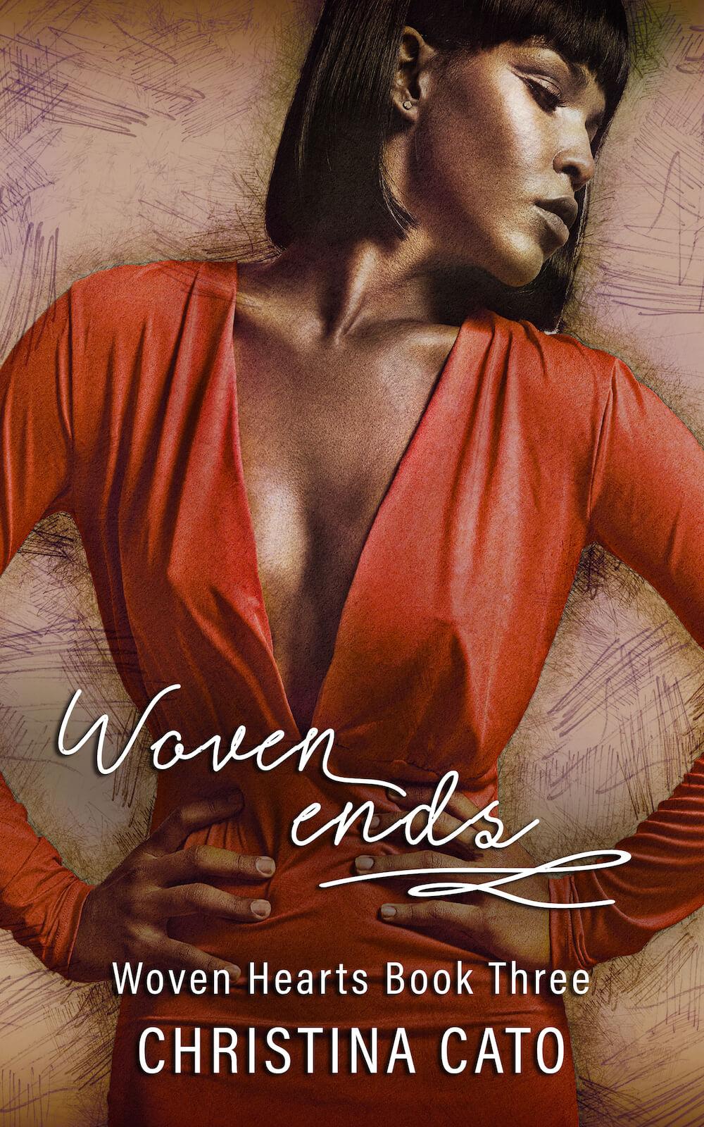 Christina Cato Woven Hearts book 3