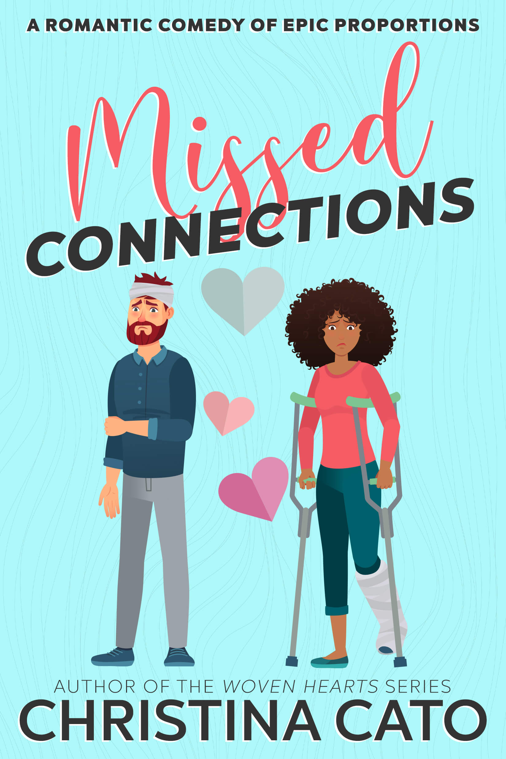 Missed Connections - Christina Cato