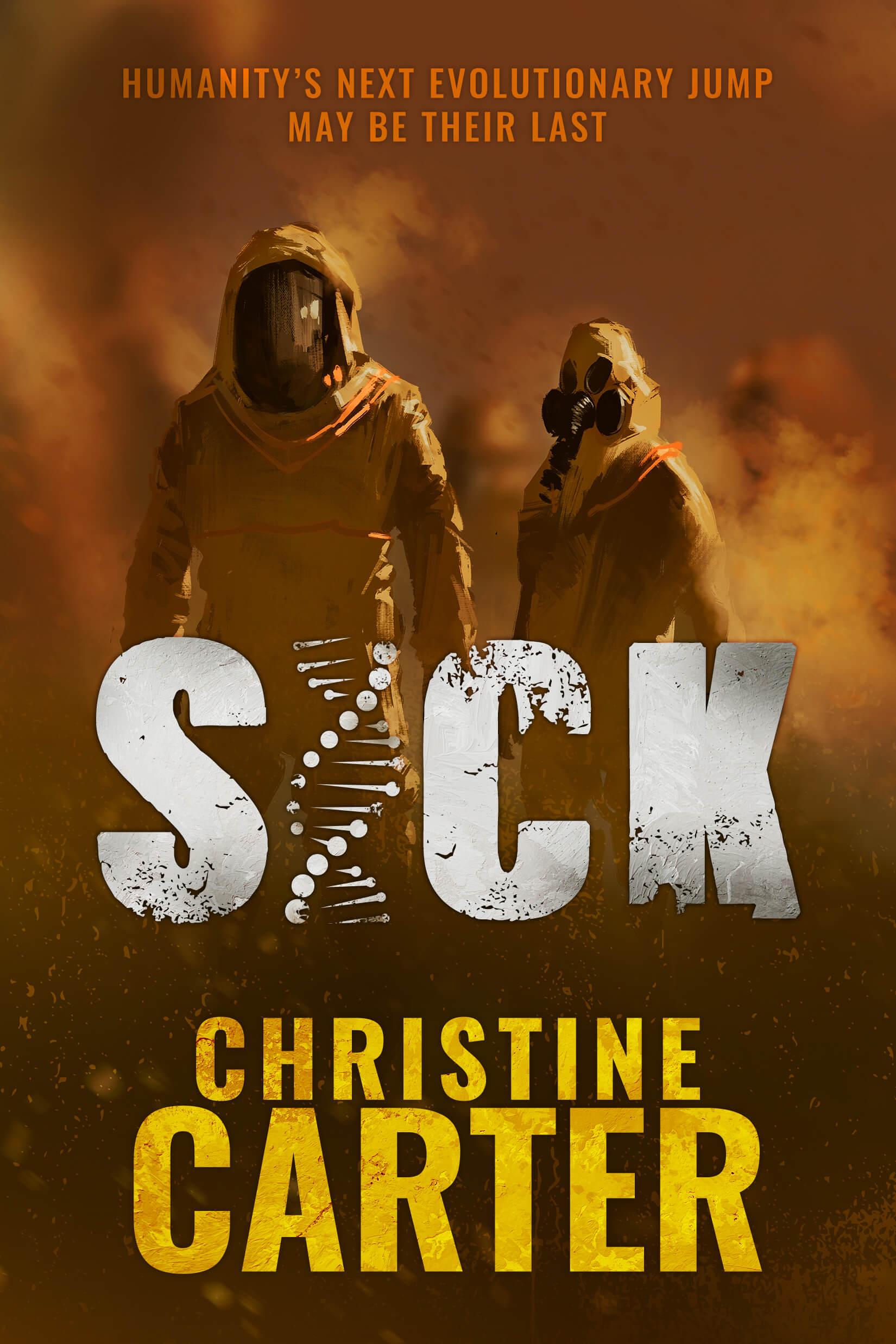 Sick - Christine Carter