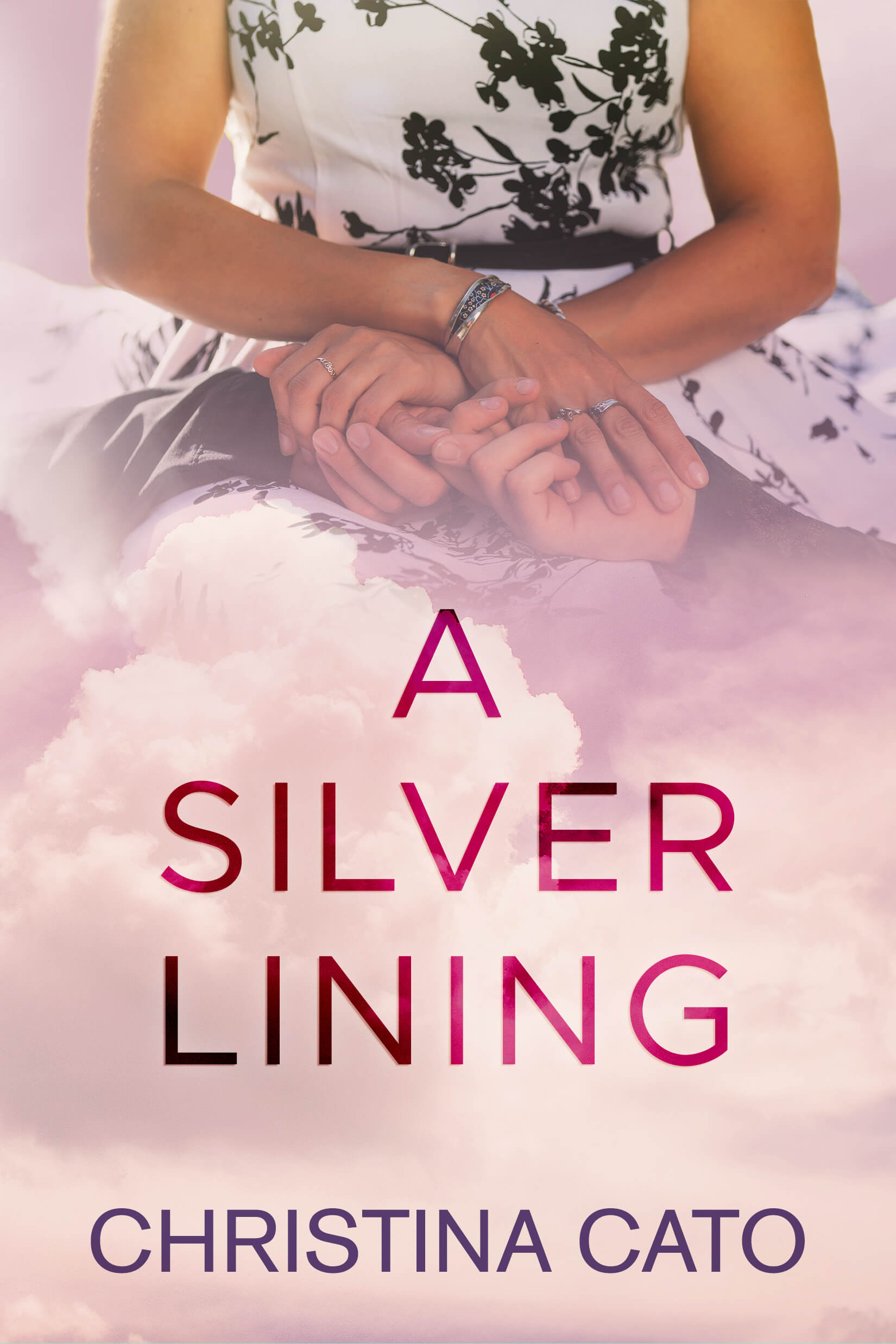 A Silver Lining - Christina Cato