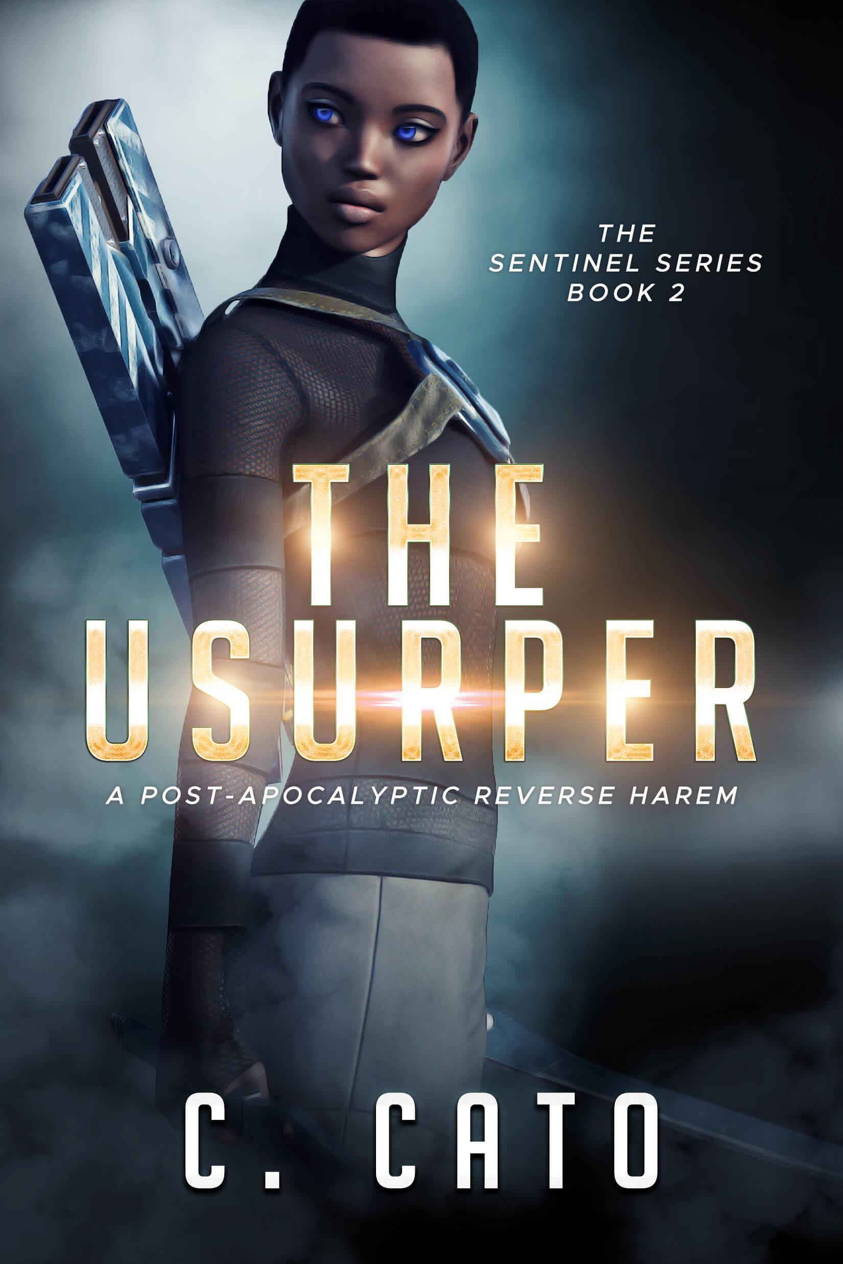 The Usurper - C. Cato